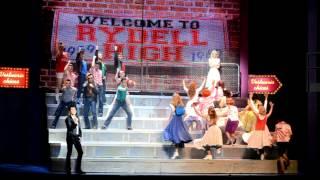 Summer Nights - Grease El Musical HD
