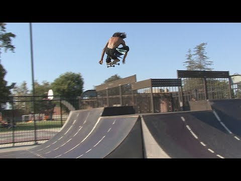 Norwalk Skatepark 2017