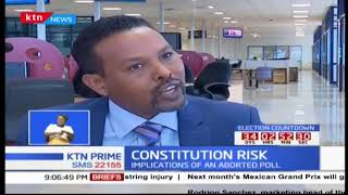 Legal experts stress the need for IEBC to prepare and deliver credible polls