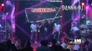 Gente De Zona - Si No Soy Yo ( Official Video HD) 2014
