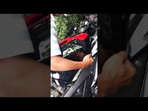 Video cara pasang Kondom Tanki R15 model R 1