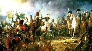Napoleonic Wars : Battle of Austerlitz