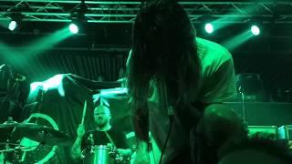 """While She Sleeps """"Hurricane"""" (HD) (HQ Audio) Live Chicago 11/12/2017"""