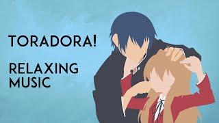 Toradora! OST - Beautiful & Emotional Piano Covers とらドラ!ピアノ