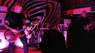 Torche   Times Missing, Live @ Mississippi Studios