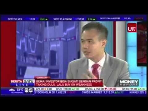 INDONESIA STOCKS MARKET OUTLOOK MAY 2015
