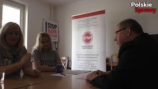 Barbara Husiew, Kamila Porczak (Stop Bankowemu Bezprawiu): Dyrektywa 93/13 – MPS #251