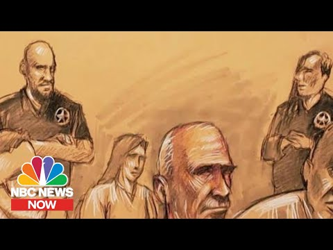 How Aviation Industry Is Vetting Workers Amid Mechanic With Possible Isis Ties | NBC News Now