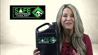Learn More about SAFE Race Coolant
