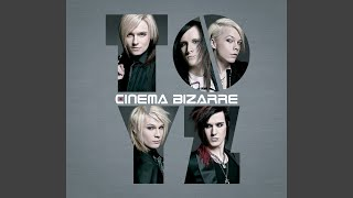 Cinema Bizarre - Touching And Kissing (Audio)