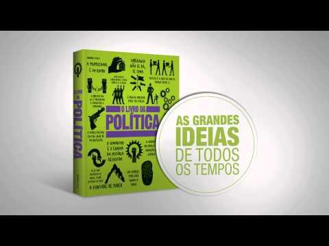 Booktrailer de O livro da política