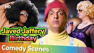 Javed Jaffery Superhit Comedy Scenes -जावेद जाफ़री कॉमेडी सीन्स - Dhamaal - Mr Joe B. Carvalho