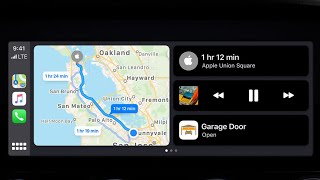 waze apple carplay ios 13 - TH-Clip