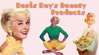 Doris Days Favorite Beauty Products That You Can Still Buy Today