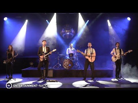 Jumpstart - 5 Piece Pop & Rock Band