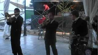 preview picture of video 'CHARANGA MANISSEROS EN ANCHUELO 2012 011.AVI'