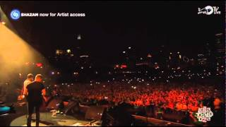 Kings Of Leon   Use Somebody (Live @ Lollapalooza 2014)
