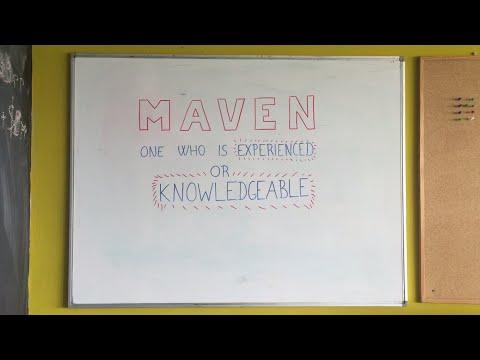 Maven7 - Product video