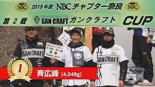 NBCチャプター奈良 第2戦ガンクラフトCUP Go!Go!NBC!