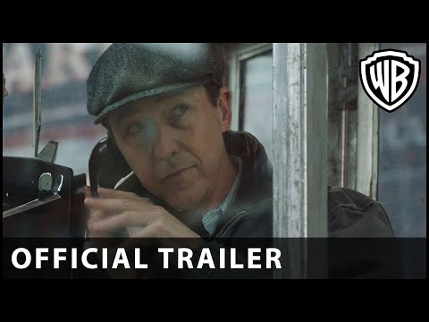 Watch Edward Norton, Bruce Willis, Gugu Mbatha-Raw, Alec Baldwin and Willem Dafoe in the Motherless Brooklyn trailer | Live for Films