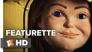 Child's Play Featurette - Meet the Cast (2019)   Movieclips Coming Soon