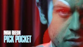 Iwan Rheon ~ Иван Реон, Iwan Rheon - Pick Pocket