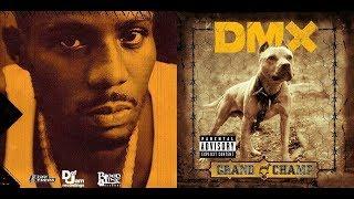 DMX - The Rain (Lyrics)