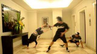 collins arellano choreography like this cholo remix by: dj unique