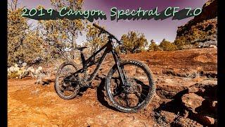 canyon spectral 2019 - मुफ्त ऑनलाइन वीडियो