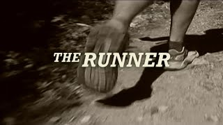 The Runner: David Horton's 2700 Mile Run of the Pacific Crest Trail