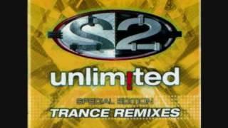 2 Unlimited - Maximum Overdrive (KG Hitman Remix)