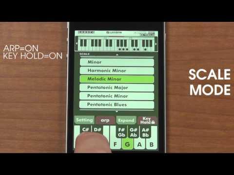 Chord&Scale Finder CHORD BOY