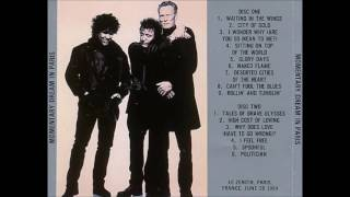 BBM (Jack Bruce, Ginger Baker, Gary Moore) - 09. Rollin' And Thumblin' - Paris (28th June 1994)
