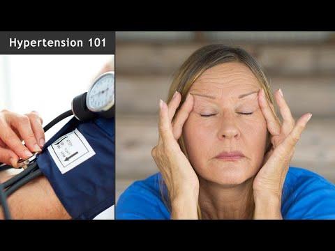 Kaip nustatyti hipertenzijos diagnozę