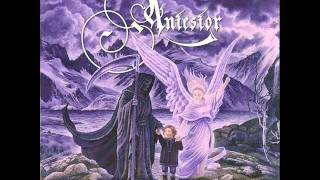 Antestor - Raade/The Crown I Carry