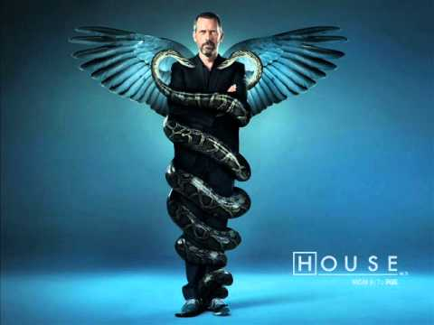 Massive attack - Teardrop (Dr.House Theme Soundtrack)