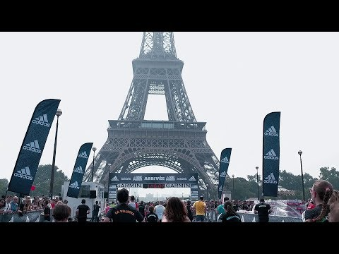 Best-of adidas 10K Paris 2018