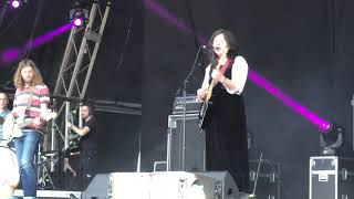 Lucy Dacus   Night Shift @ Primavera Sound 2019