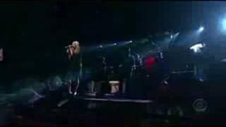 Carrie-Desperado