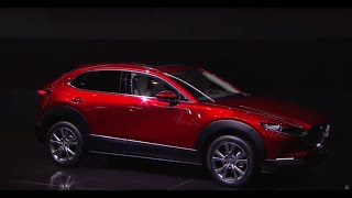 Video 4 of Product Mazda CX-30 Crossover