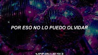 J.Y. Park - When We Disco (Duet With SUNMI) // (Sub Español)