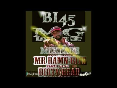 Black Ice 45 Music Group Rap - Dirty Head commercial For Mixtape