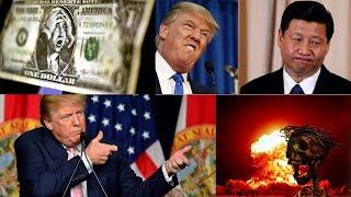 Предстоящий дефолт доллара и готовящиеся мировые события. О пророчествах.