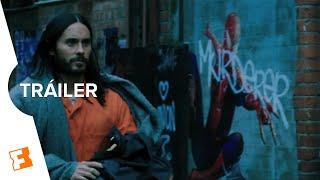 Morbius - Tráiler Oficial (Sub. Español)