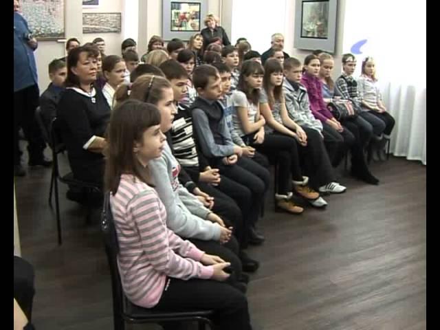 """""""Местное время"""" за 23.01.2013 г."""