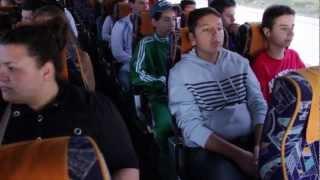 СОЛЗА И СМЕА 4 - Автобус