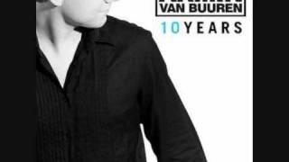 06. Burned With Desire - Armin van Buuren ft. Justine Suissa (10 Years)