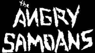 Angry Samoans  -  Inside My Brain