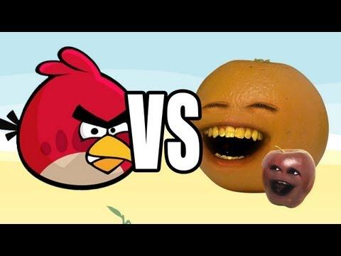 angry birds ios 3