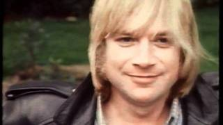 JUSTIN HAYWARD JUDY FINNIGAN INTERVIEW5JUNE1981